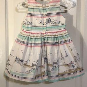 a3f9ba4977 next Dresses | Baby Uk Beach Dress 912 | Poshmark
